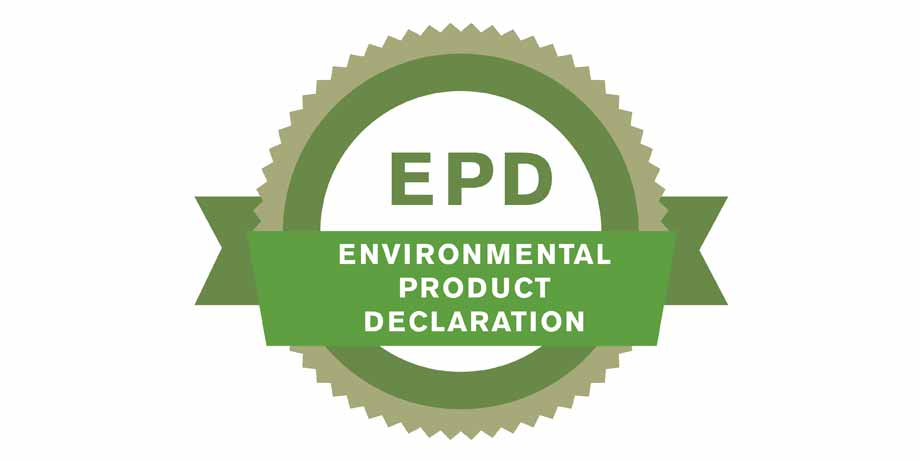 Environmental Product Declaration (EPD) for Concrete
