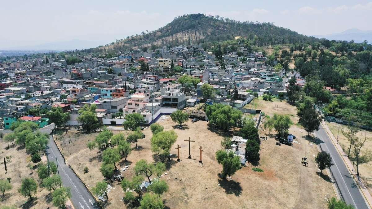 Certificado de Cumplimiento Ambiental a P012 – Iztapalapa